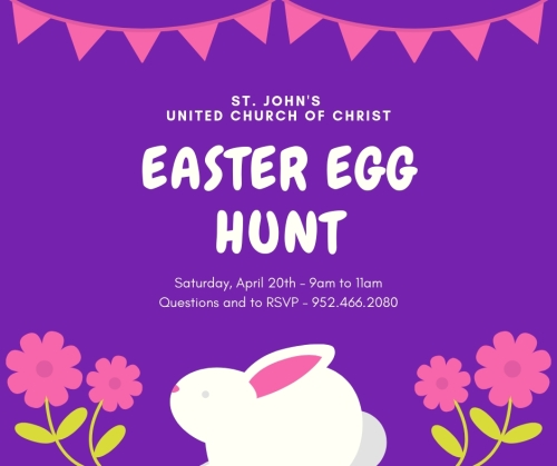 Join the hunt this Easter