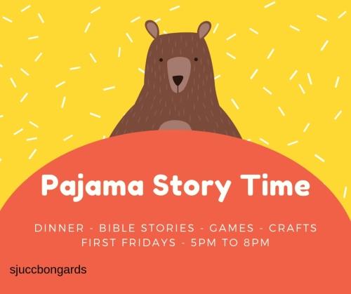 Pajama Story Time (4)