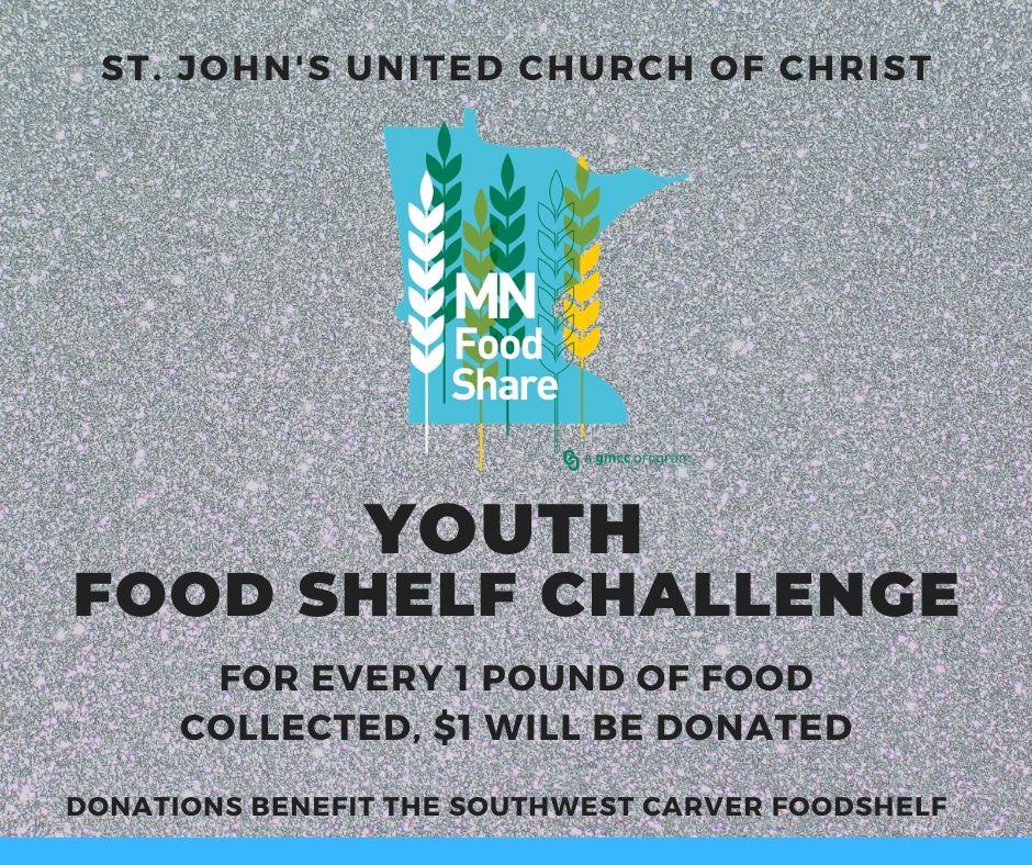 Food Shelf Challenge (1)