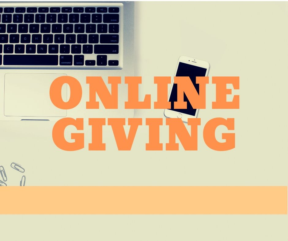 Simple Online Giving Launch