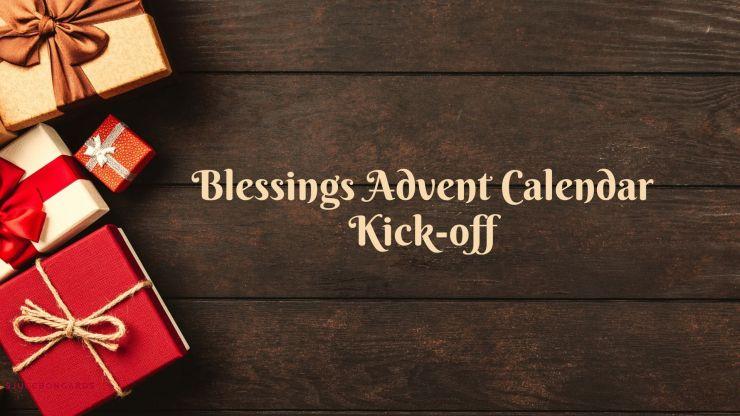 FB Blessing Calendar