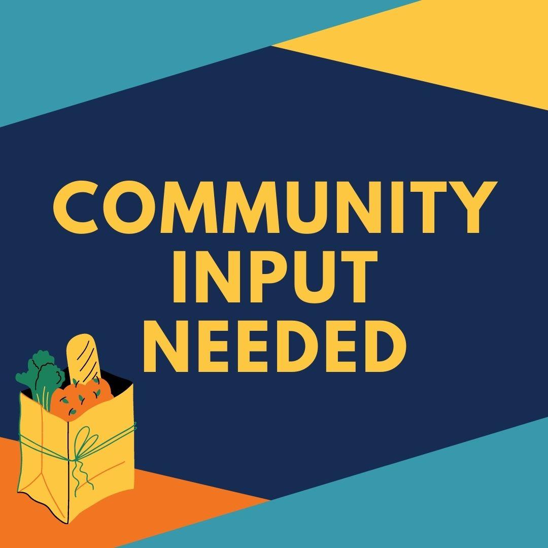 CommunityInput