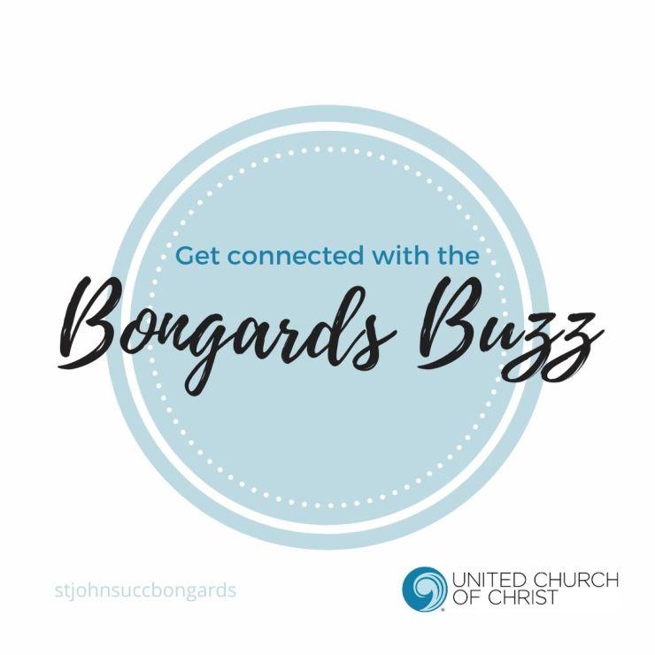 Get the Bongards Buzz