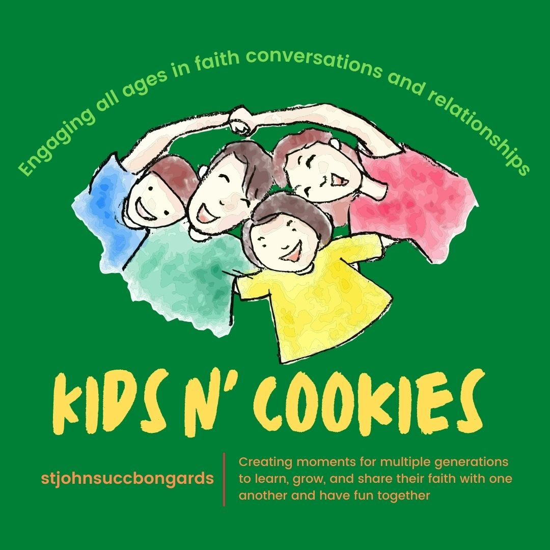 IG Post Kids N Cookies